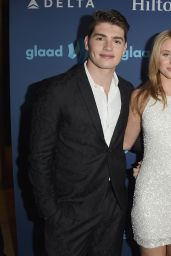 Rita Volk - 2015 GLAAD Media Awards in Beverly Hills