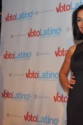 Rosario Dawson - Voto Latino