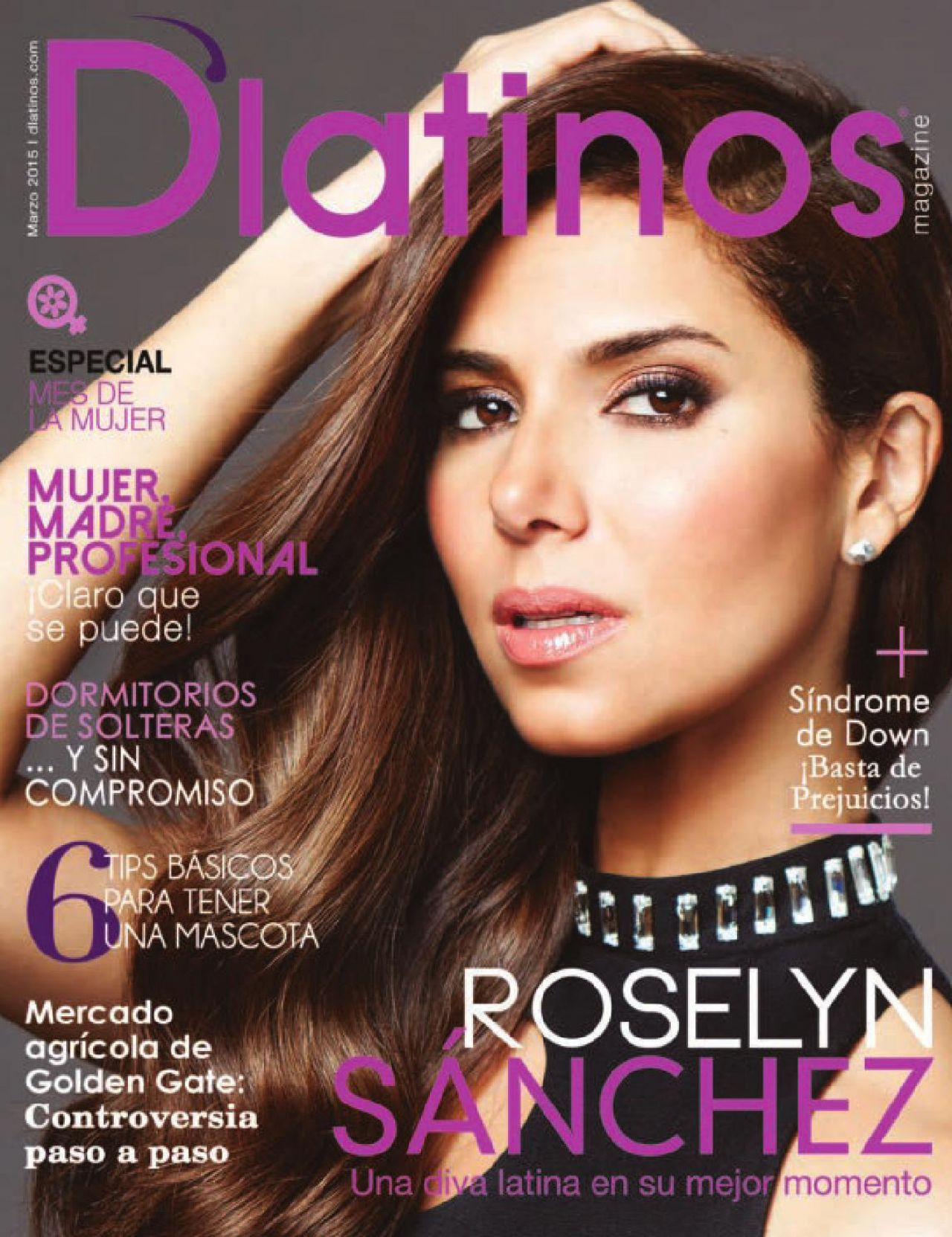 Roselyn Sanchez - D