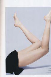 Rosie Huntington-Whiteley & Lara Stone - In The Stars Harper