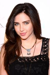 Ryan Newman - GBK & Stop Attack Pre Kids Choice Gift Lounge in Hollywood