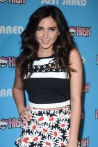 Ryan Newman – Just Jared's Throwback Thursday Party in Los Angeles, March 2015