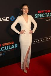 Sami Gayle - 2015 New York Spring Spectacular in NYC