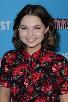 Sammi Hanratty – Just Jared's Throwback Thursday Party in Los Angeles, March 2015