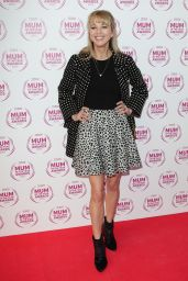 Sara Cox - 2015 Tesco Mum Of The Year Awards in London