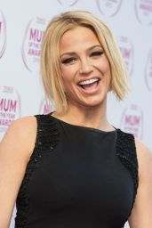 Sarah Harding – 2015 Tesco Mum Of The Year Awards in London