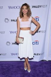 Sarah Hyland – The Paley Center 2015 Modern Family Event for Paleyfest in Hollywood