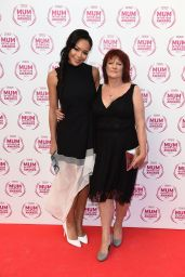 Sarah-Jane Crawford – 2015 Tesco Mum Of The Year Awards in London