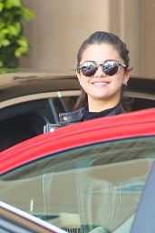 Selena Gomez - Out in Beverly Hills, March 2015