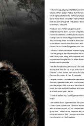 Shailene Woodley - eNews Magazine March 20th 2015