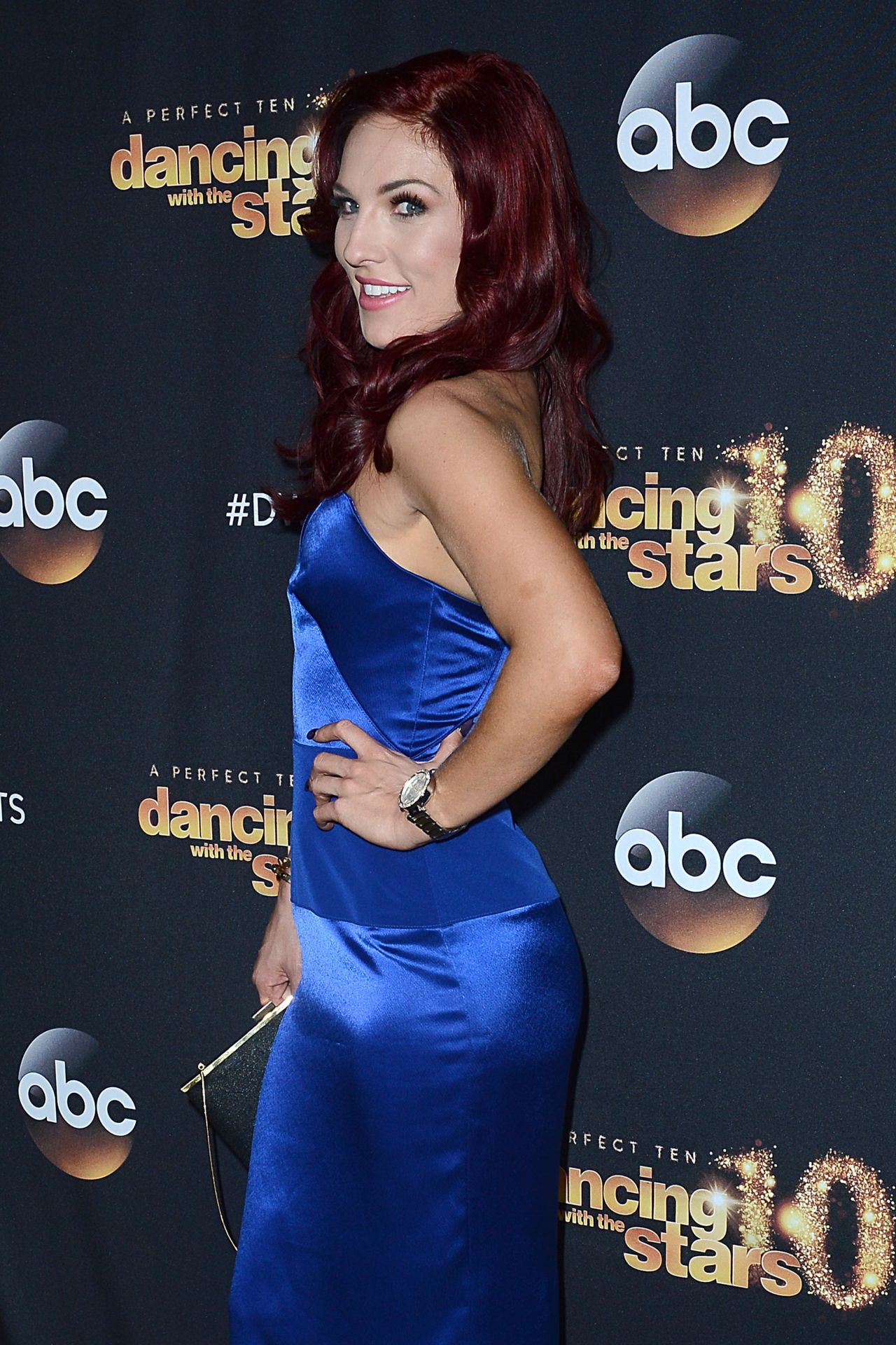 Dancing with the stars celebrity cast