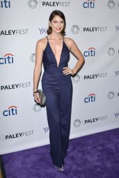 Shelley Hennig - The Paley Center Teen Wolf Event for Paleyfest in Hollywood