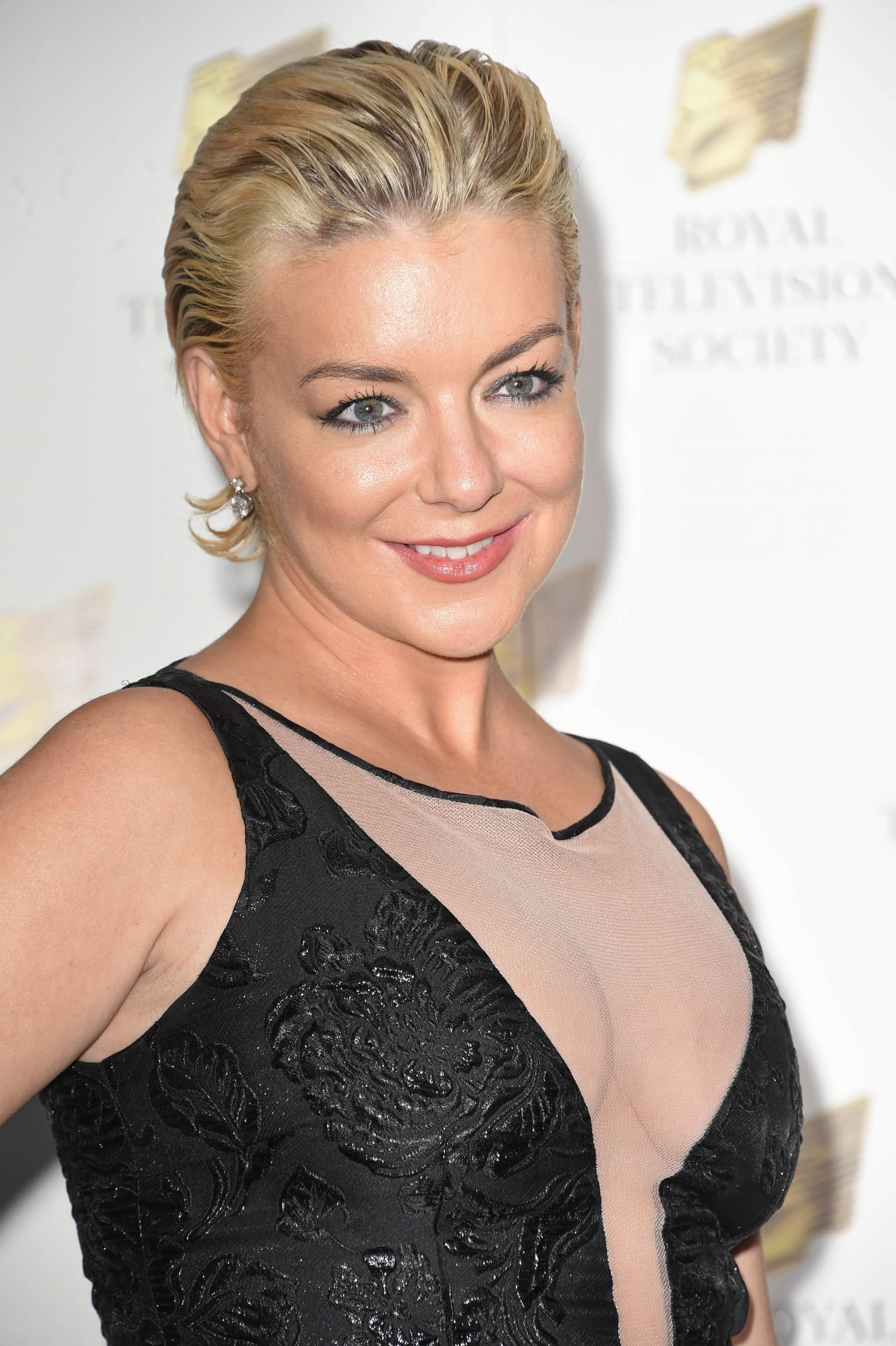 Sheridan Smith Nude Photos 18