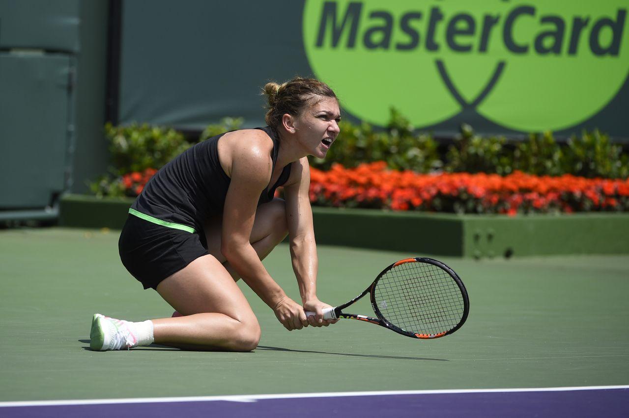 Miami Tennis