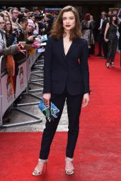 Sophie Cookson - Jameson Empire Awards 2015 in London