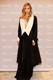 Suki Waterhouse - 2015 Mid-Winter Gala Presented by Dior in San Francisco
