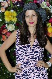 Tammin Sursok - Now and Zen PR VIP Event in Los Angeles, March 2015