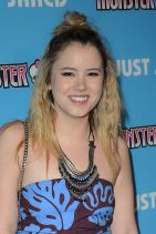 Taylor Spreitler – Just Jared's Throwback Thursday Party in Los Angeles, March 2015