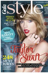 Taylor Swift - Gala Style Magazine Spring Summer 2015