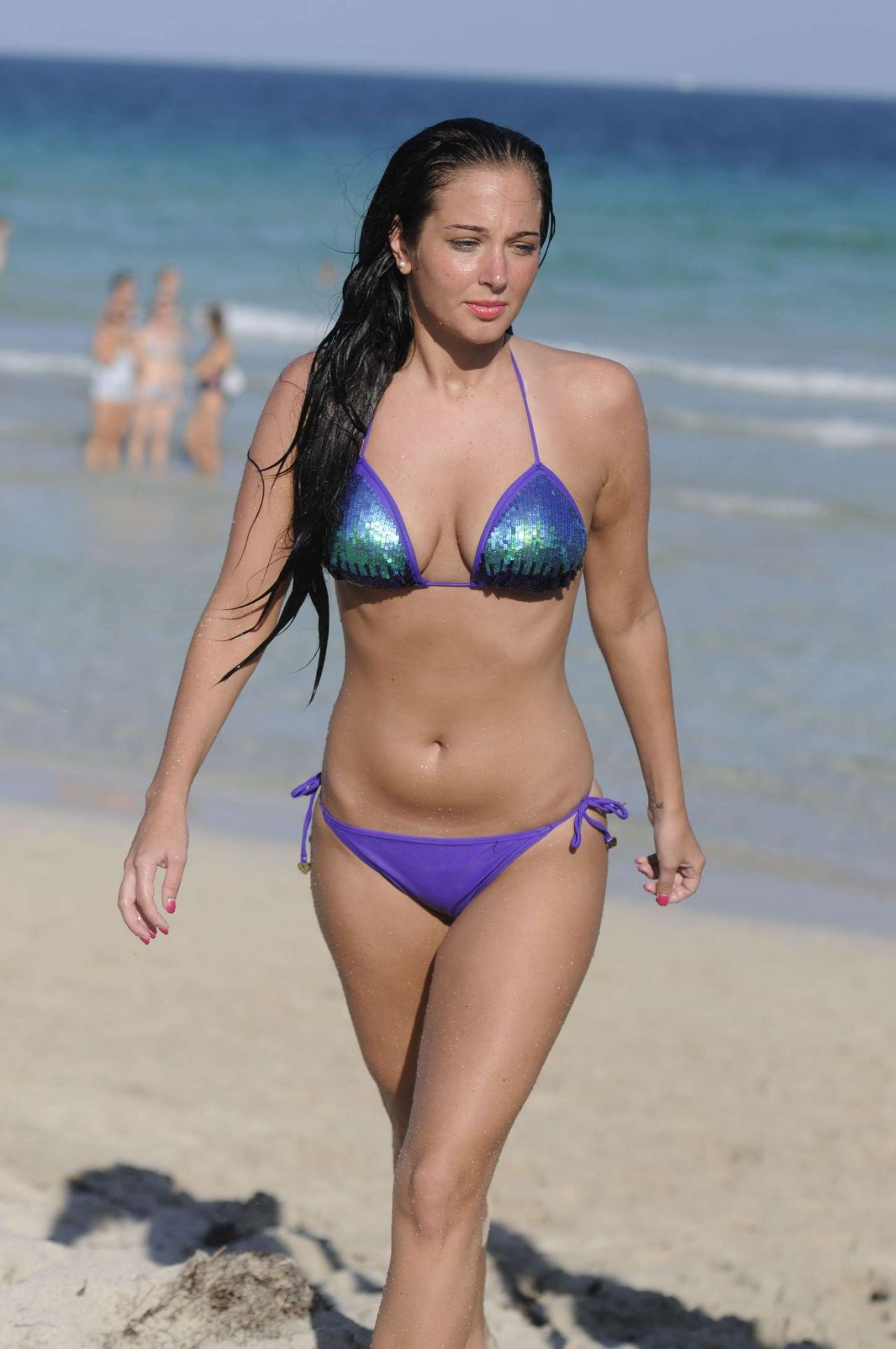 celebrity hot bikinis