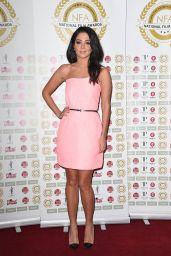 Tulisa Contostavlos - The National Film Awards 2015 in London