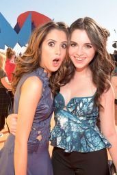 Vanessa Marano – 2015 Nickelodeon Kids Choice Awards in Inglewood