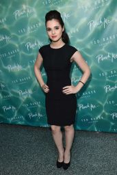 Vanessa Marano – Ted Baker London Spring Summer 15 Collection Launch in Beverly Hills