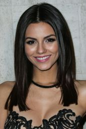 Victoria Justice - Kode Mag Spring Issue Release Party in Los Angeles, March 2015