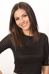 Victoria Justice - The Lowdown with Diana Madison, March 2015