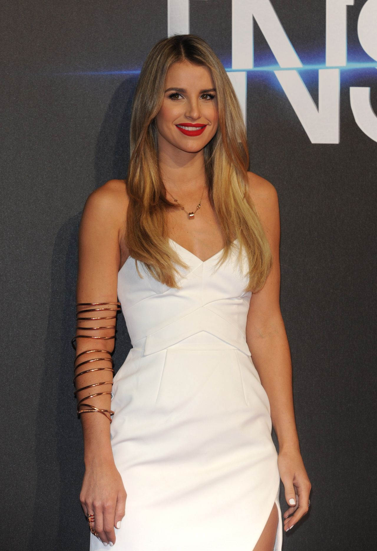 Vogue Williams -