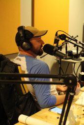 Yvonne Strahovski On Picking Favorites Podcast, March 2015
