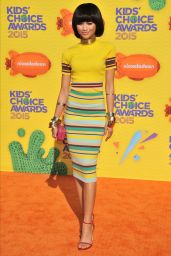 Zendaya – 2015 Nickelodeon Kids Choice Awards in Inglewood