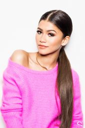 Zendaya - Prince & Jacob 2015 Photoshoot
