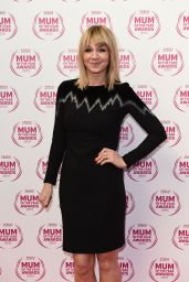 Zoe Ball – 2015 Tesco Mum Of The Year Awards in London