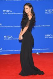 Adriana Lima – 2015 White House Correspondents Dinner in Washington, DC
