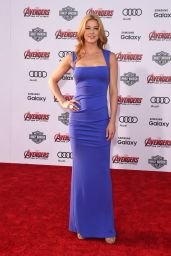Adrianne Palicki – Avengers: Age Of Ultron Premiere in Hollywood