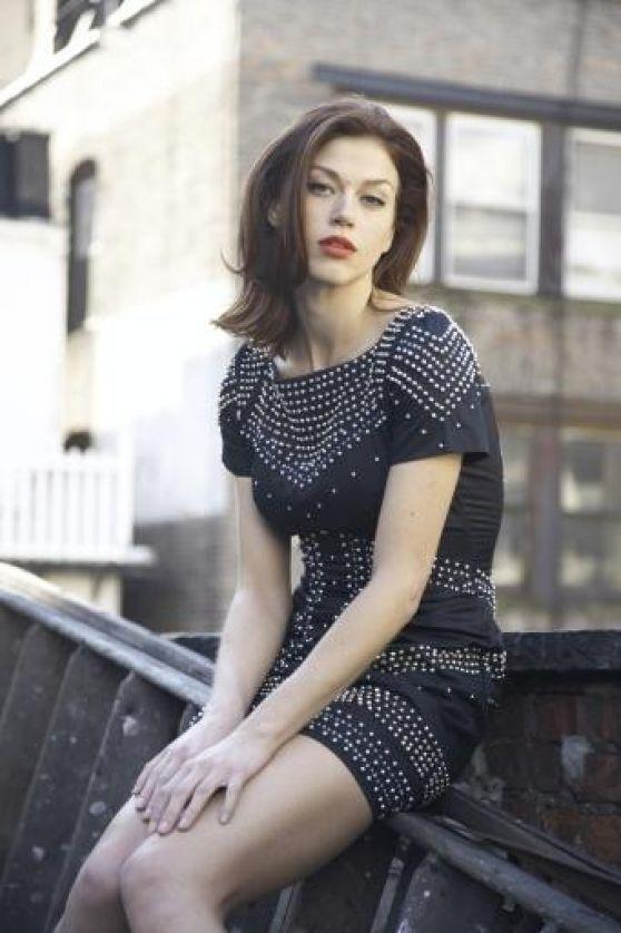 Adrianne Palicki Latest Photos Celebmafia
