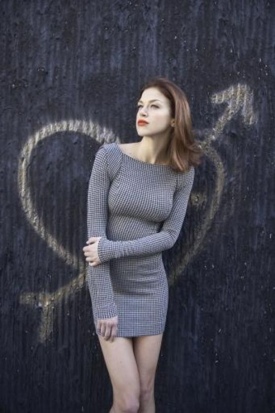 Adrianne Palicki Photoshoot 2015