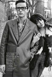 Aishwarya Rai Bachchan - Vogue Magazine (India) March 2015 Issue