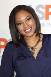 Alicia Quarles – 2015 ASPCA Bergh Bal in New York