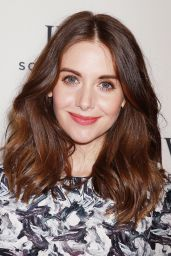 Alison Brie - IWC Schaffhausen For the Love of Cinema Gala at Tribeca Film Fest in New York