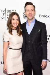 Alison Brie - Sleeping With Other People Premiere in New York City
