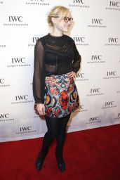 Alison Pill – 2015 IWC Schaffhausen 'For the Love of Cinema' Gala in NYC