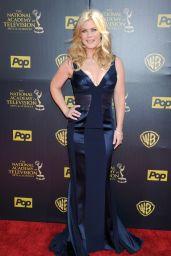 Alison Sweeney – 2015 Daytime Emmy Awards in Burbank