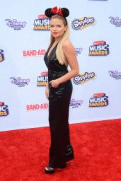 Alli Simpson – 2015 Radio Disney Music Awards in Los Angeles