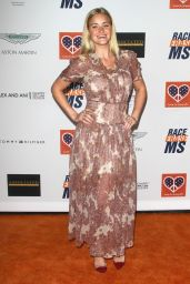 Amanda Michalka – 2015 Race To Erase MS Event in Century City