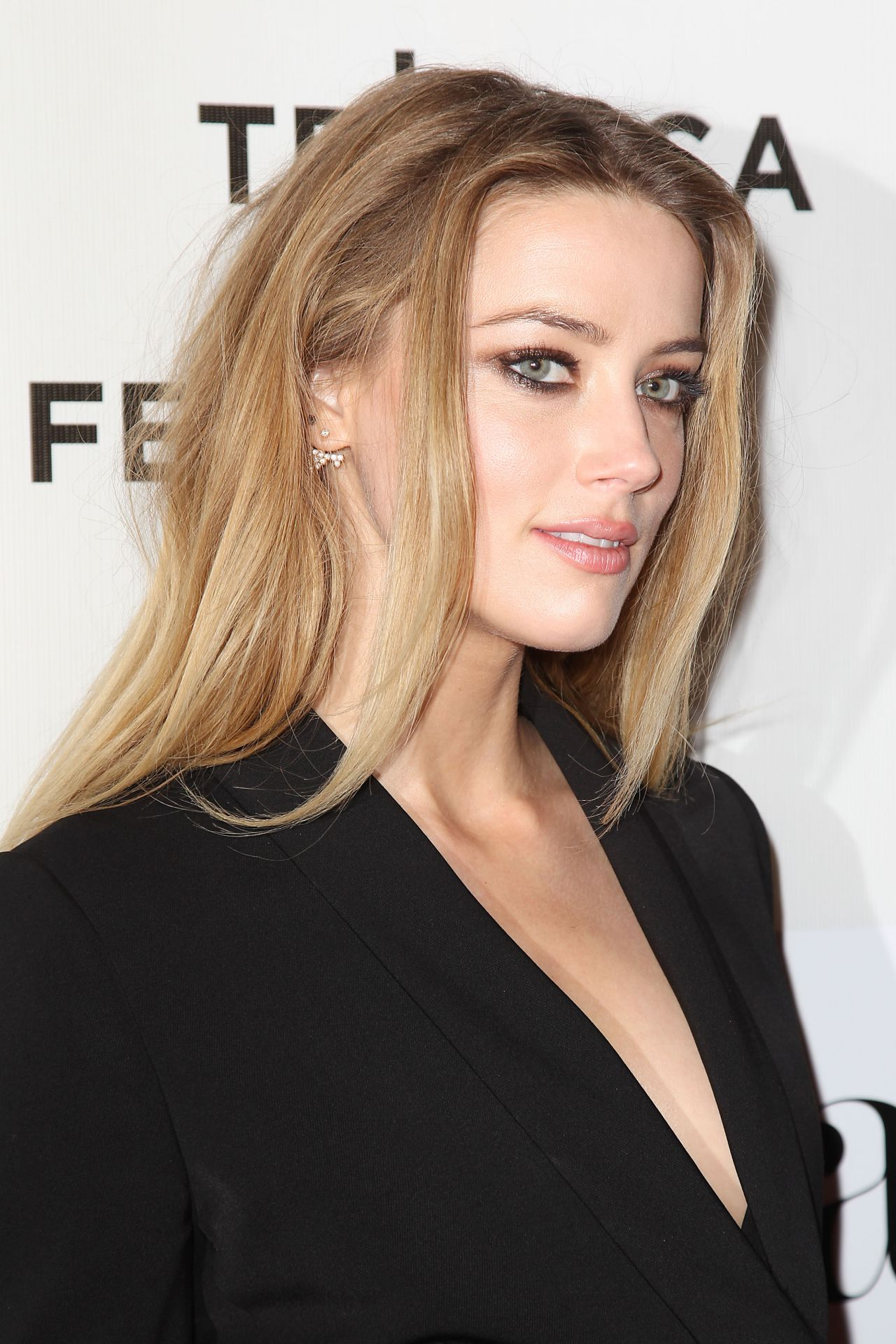 Amber Heard - The Adderall Diaries Premiere in New York City Amber Heard
