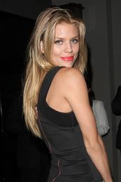 AnnaLynnel McCord Night Out Style - West Hollywood, April 2015