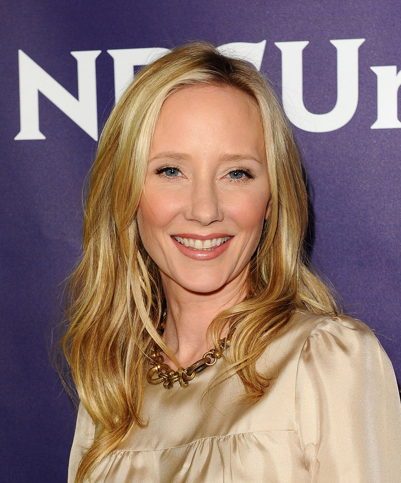 Anne Heche 2015 Nbcuniversal Summer Press Day In Pasadena