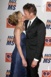 Anne Heche – 2015 Race To Erase MS Event in Century City